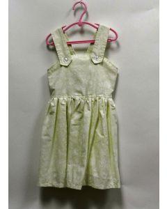 8487 GIRL DRESS