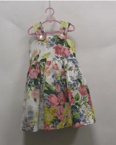 8517 GIRL DRESS