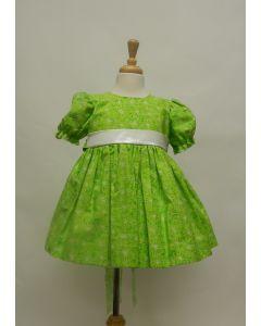 Girls Dress 9573
